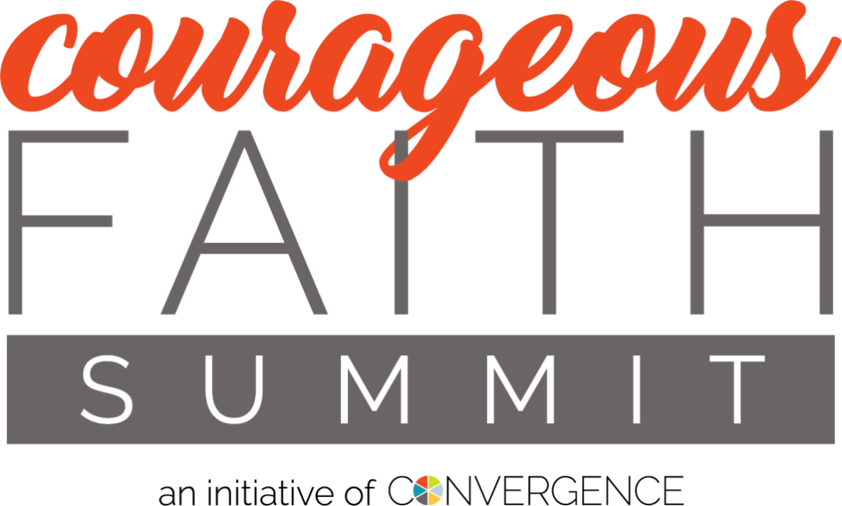 courageous faith summit